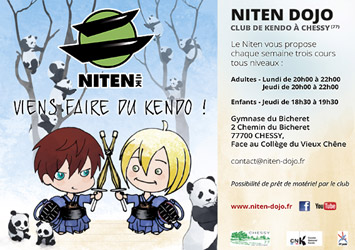 Flyer-rentree-enfants-NITEN_dojo-KENDO